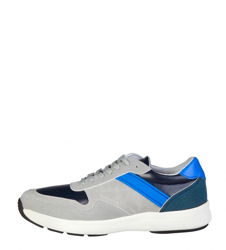 Comprar Duca di Morrone Chaussures Derek Gray