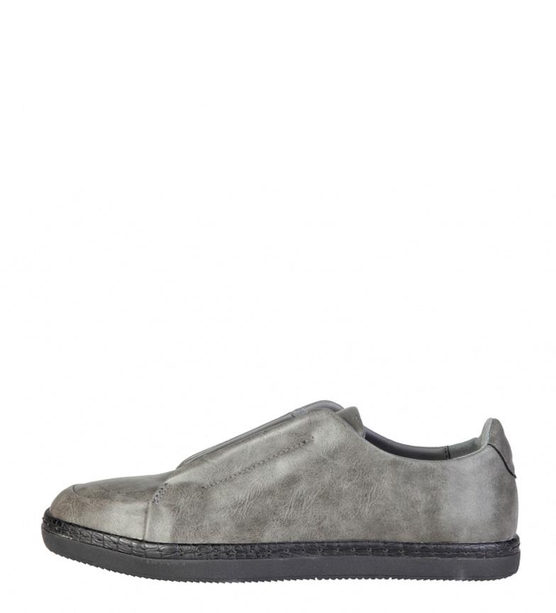 Comprar Duca di Morrone Zapatillas Stuart gris