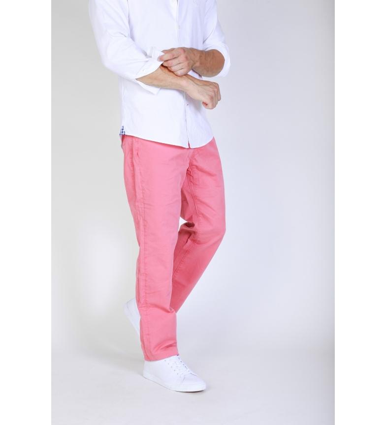 Comprar Jaggy Calça rosa J1889T812-Q1