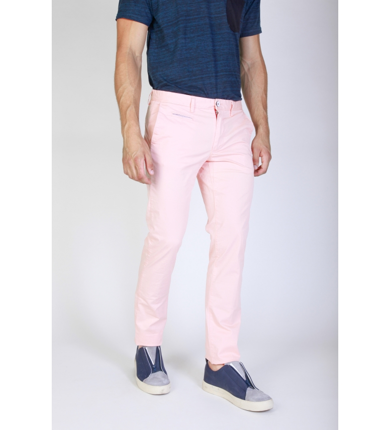 J1683t812 Rosa Pantaln q1 Jaggy Jaggy mnNw8v0