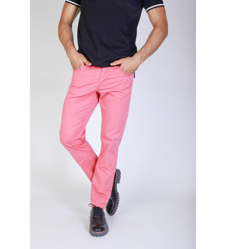 Comprar Jaggy Trousers J1551T812-Q1 pink