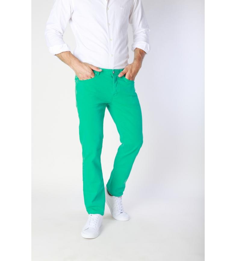 Comprar Jaggy Pantalon élastique vert J1551T814-1M