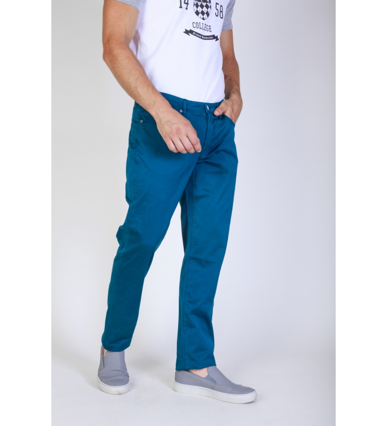 Jaggy J1551t813 1m Medio Pantaln Azul xrBWodCeQ