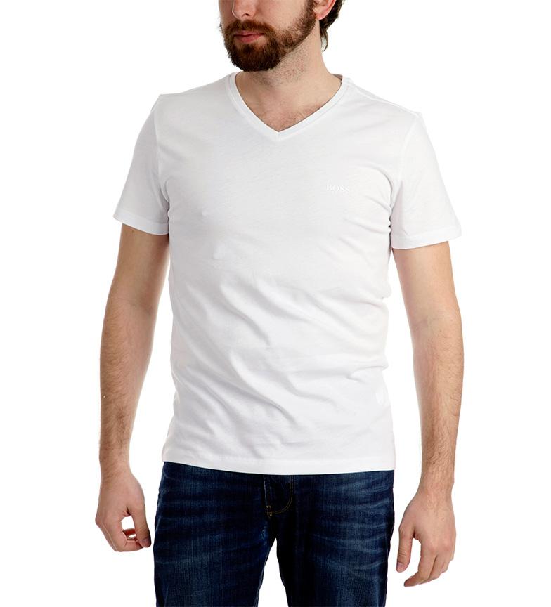 Hugo Boss Camiseta Canistro navy