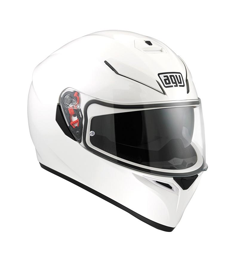 Comprar Agv Capacete Full-face K-3 SV branco
