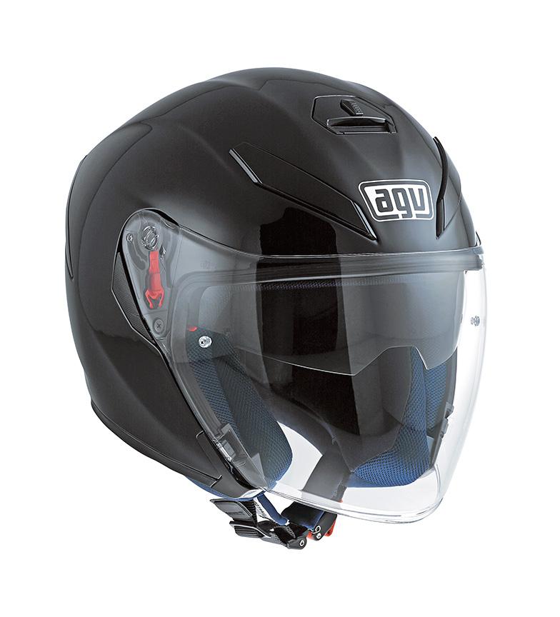Comprar Agv Helmet K-5 Jet black