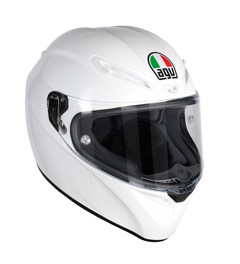 Comprar Agv Veloce S Pearl White casque intégral