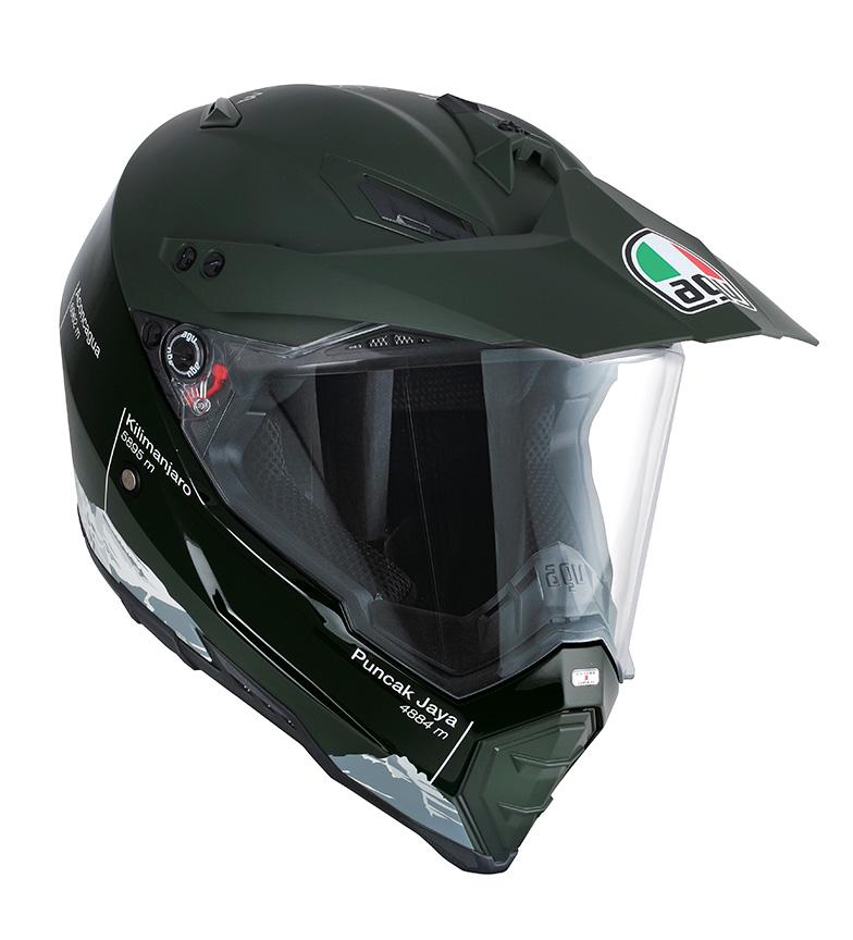 Comprar Agv Integral helmet AX-8 Dual Evo 6