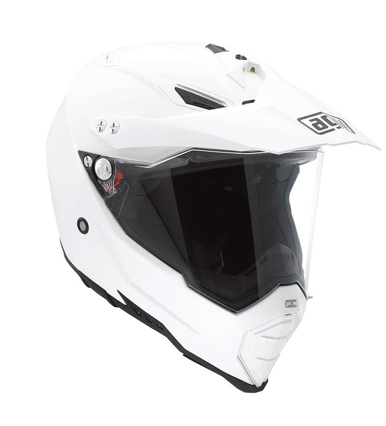 Comprar Agv Casco integrale AX-8 Dual EVO bianco