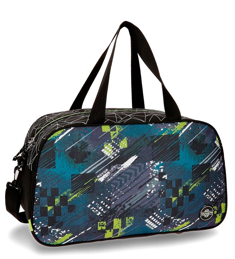 Comprar Movom Urban sac multicolore-25x44x22 cm