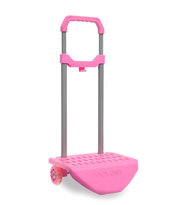 Comprar Movom Carro escolar Movom rosa-56x29x23 cm-
