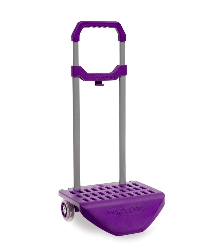 Comprar Movom Movom chariot violet école 56x29x23 cm
