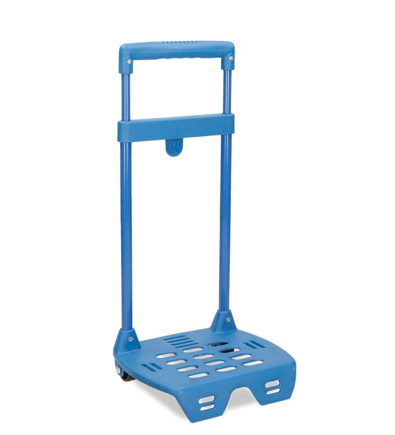 Comprar Movom Carro École Mini Movom bleu 33x18x16 cm