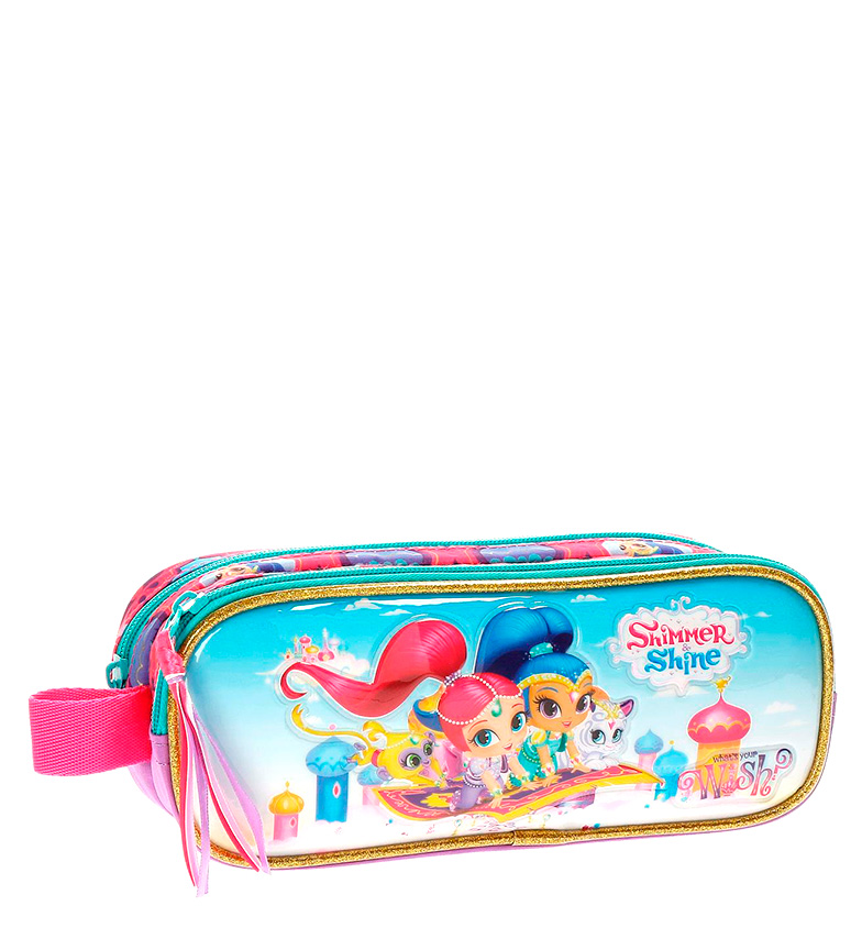 Comprar Shimmer and Shine Shimmer & Shine sac multicolore-toilette 23x9x7 cm-