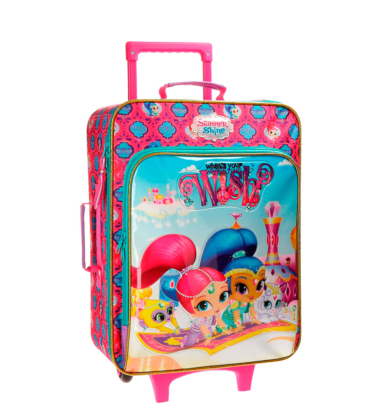 Comprar Shimmer and Shine Shimmer & Shine Chariot multicolore-36x50x20 cm-