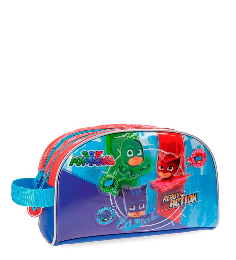 Comprar PJ Masks PJ neceser Masque multicolore-26x16x12 cm-