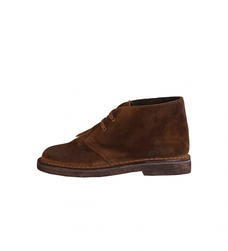 Comprar Made In Italia Zapatos Rosaria marrón