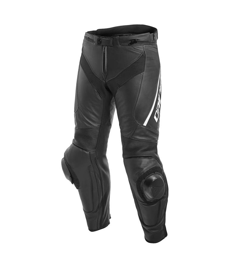 2b59d1bdd45 Comprar Dainese Pantalones de piel Delta 3 Lady perforados negro ...