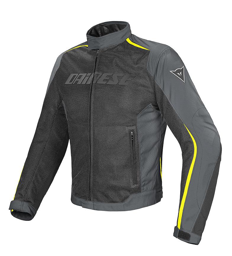 Comprar Dainese Hydra Flux D-Dry® veste noire