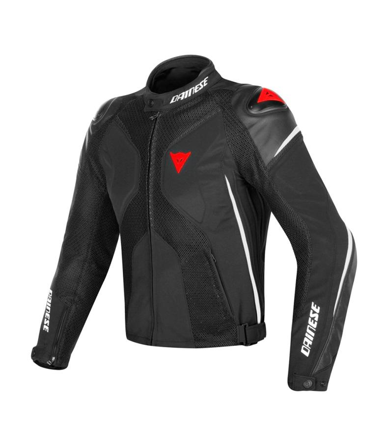 Comprar Dainese Chaqueta Super Rider D-Dry negro, negro