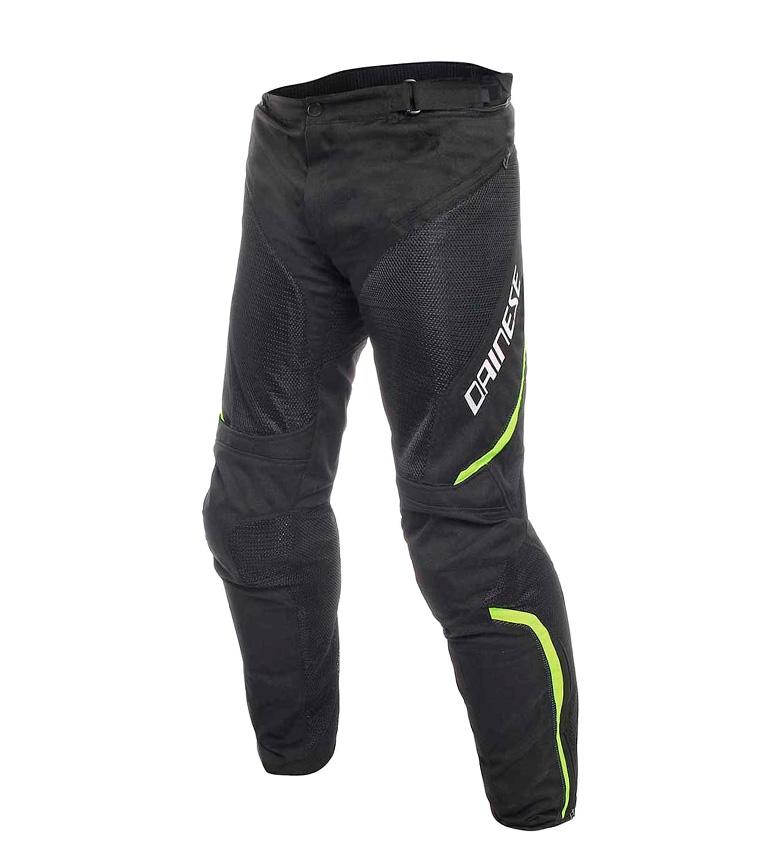 Comprar Dainese Pantaloni Drake Air D-DRY® neri, fluor