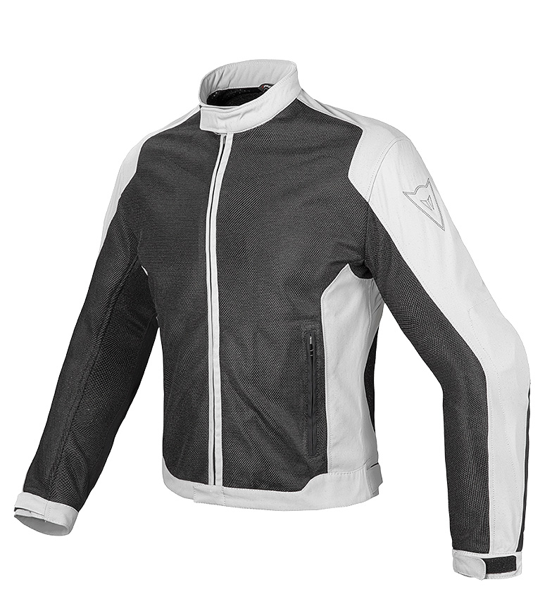 Comprar Dainese Giacca ad aria Flux D1 nera, bianca