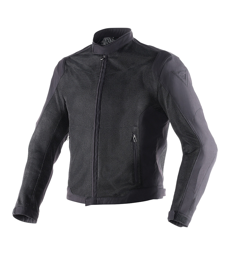 Comprar Dainese Giacca ad aria Flux D1 nera