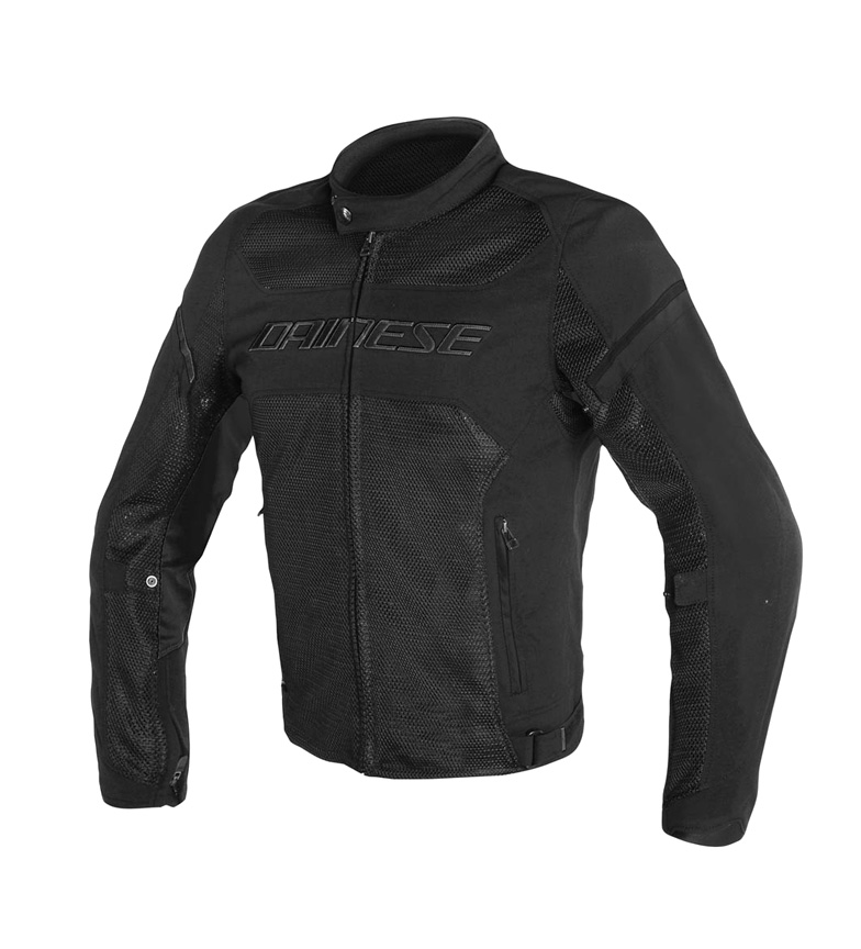Comprar Dainese Air Frame S1 Tex Black jacket
