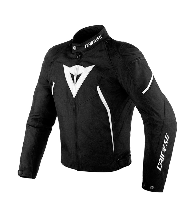 Comprar Dainese Avro D2 jacket black, white