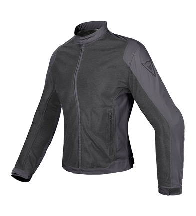 Comprar Dainese Air jacket Flux D1 Lady black