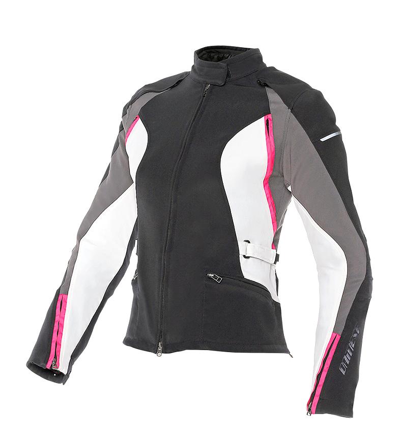 Comprar Dainese Arya Tex Lady jacket, black, white