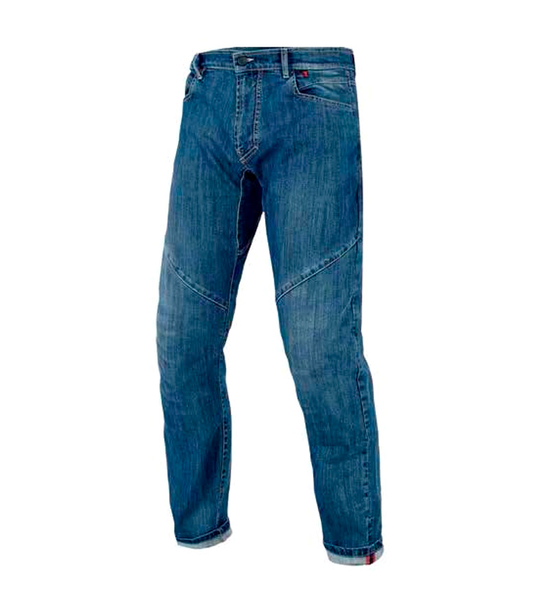 Comprar Dainese Jeans Connect Regular azul