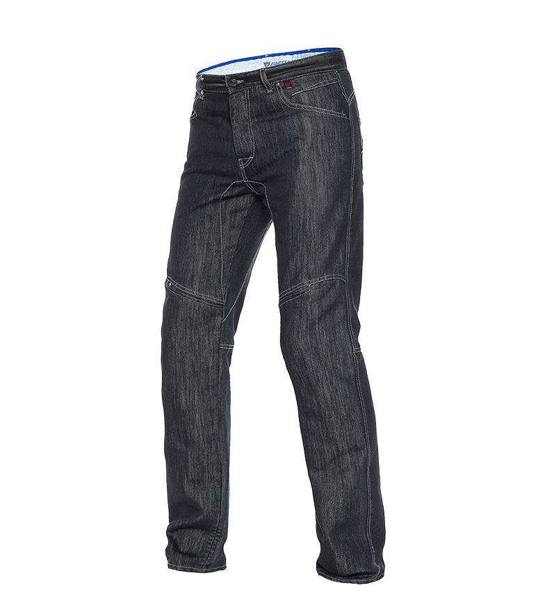 Comprar Dainese Jeans D1 Evo preto