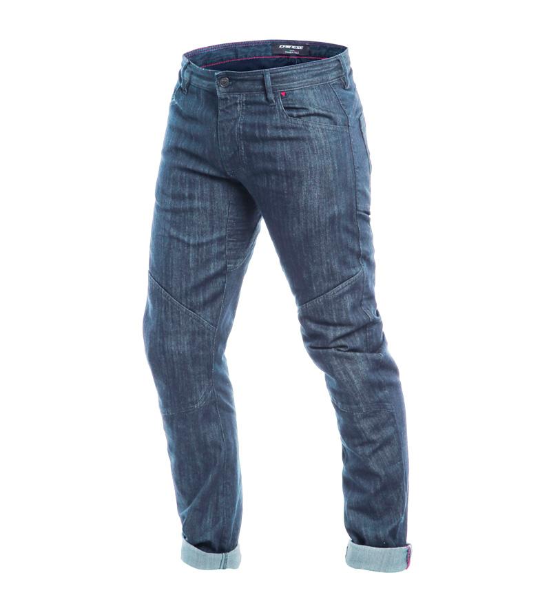 Comprar Dainese Jeans Todi Slim azul