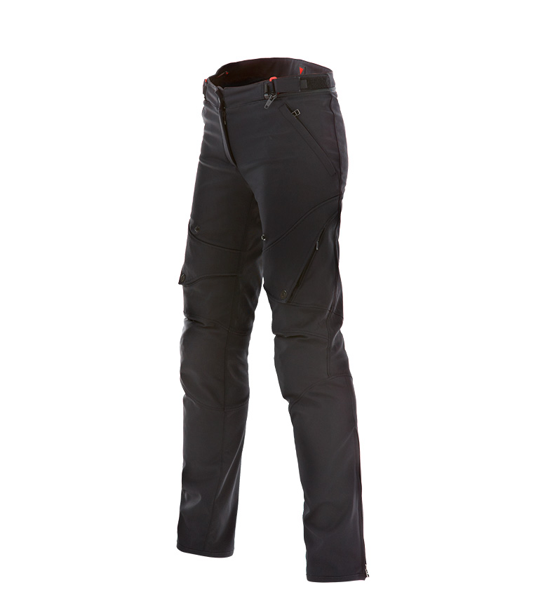 Comprar Dainese Pantaloni Drake Air Tex nero Nuovo Lady