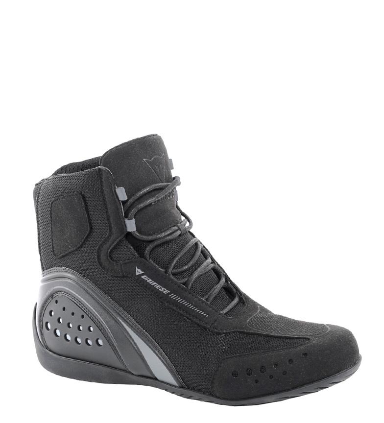 Comprar Dainese Zapatillas Motorshoe Air negro, antracita