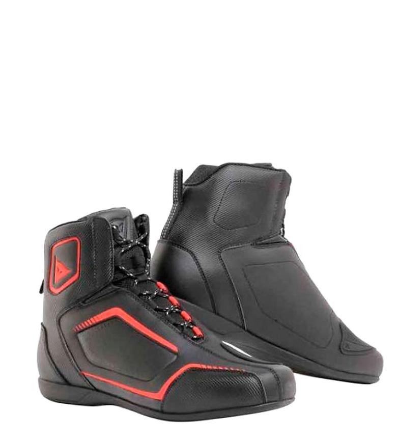 Comprar Dainese Sapatos de raquetes preto, vermelho
