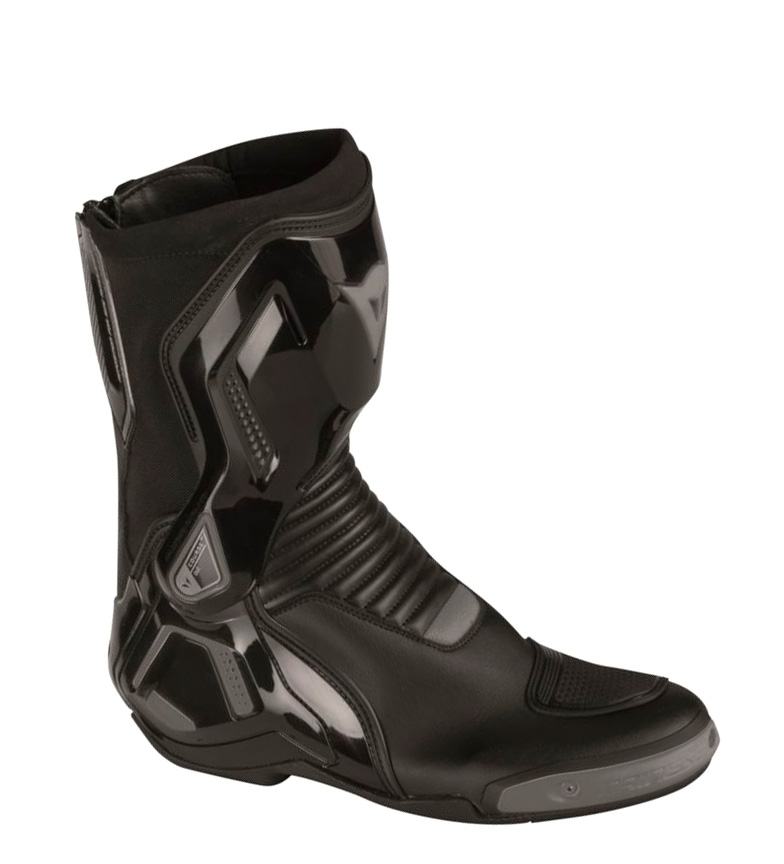 Comprar Dainese Boots Course D1 Out nero, grigio