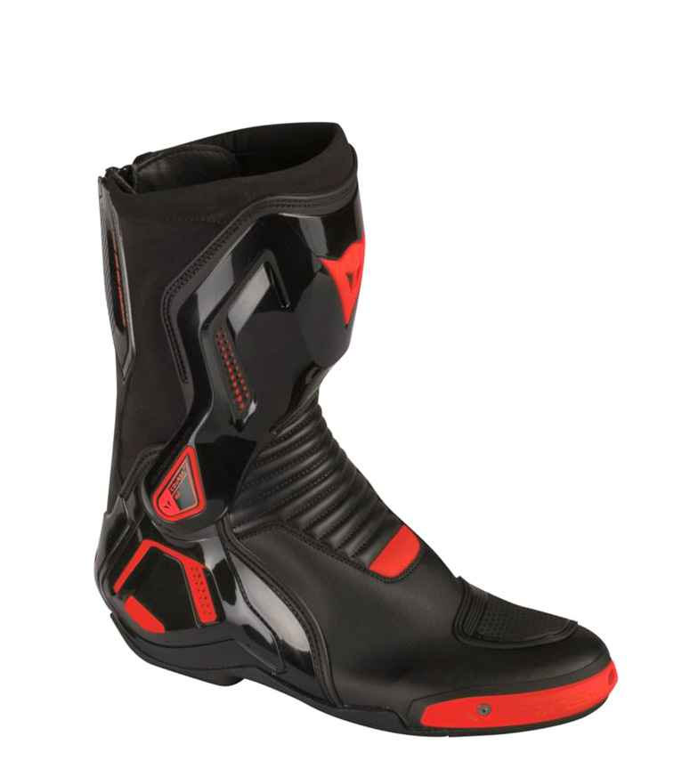 Comprar Dainese Boots Course D1 Out black, red