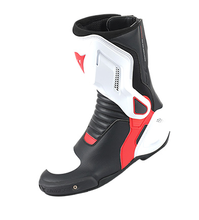 Comprar Dainese Botas Nexus negro, blanco, rojo