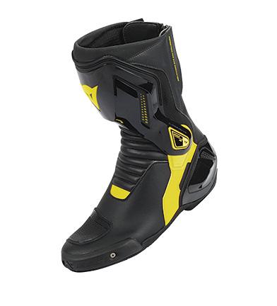 Comprar Dainese Nexus boots black, yellow