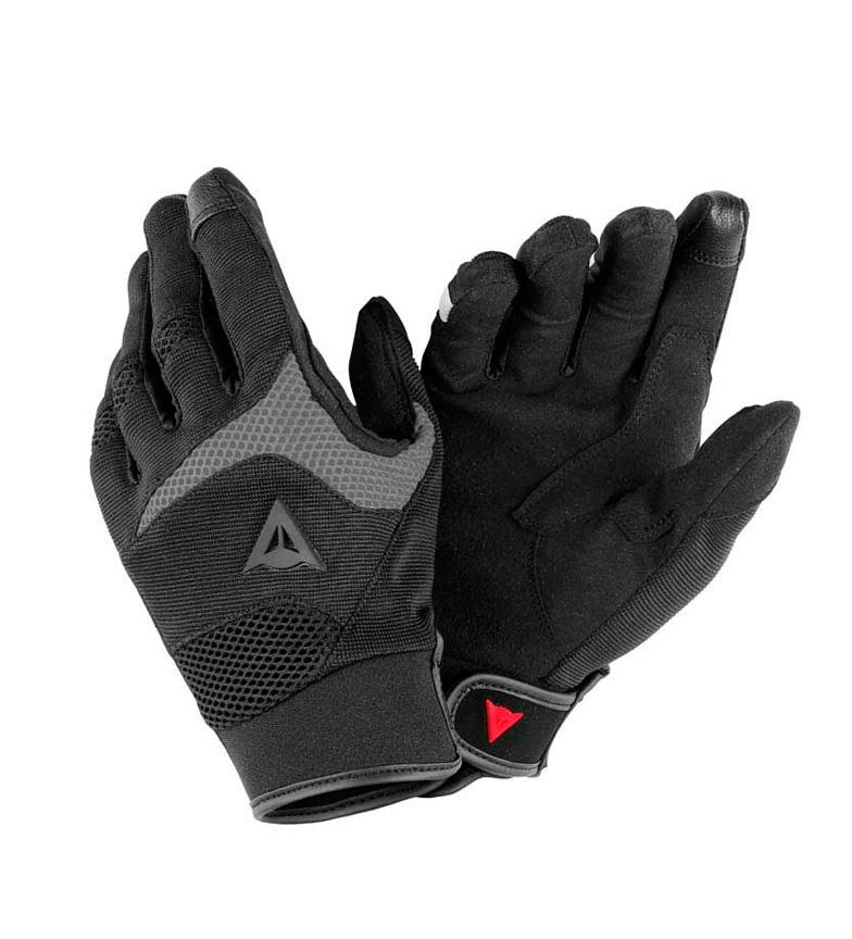 Comprar Dainese Gloves Desert Poon D1 Unisex black, gray