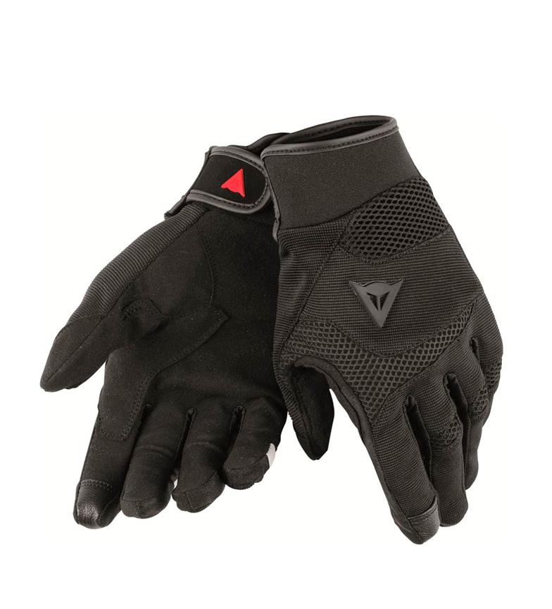 Comprar Dainese Gloves Desert Poon D1 Unisex black