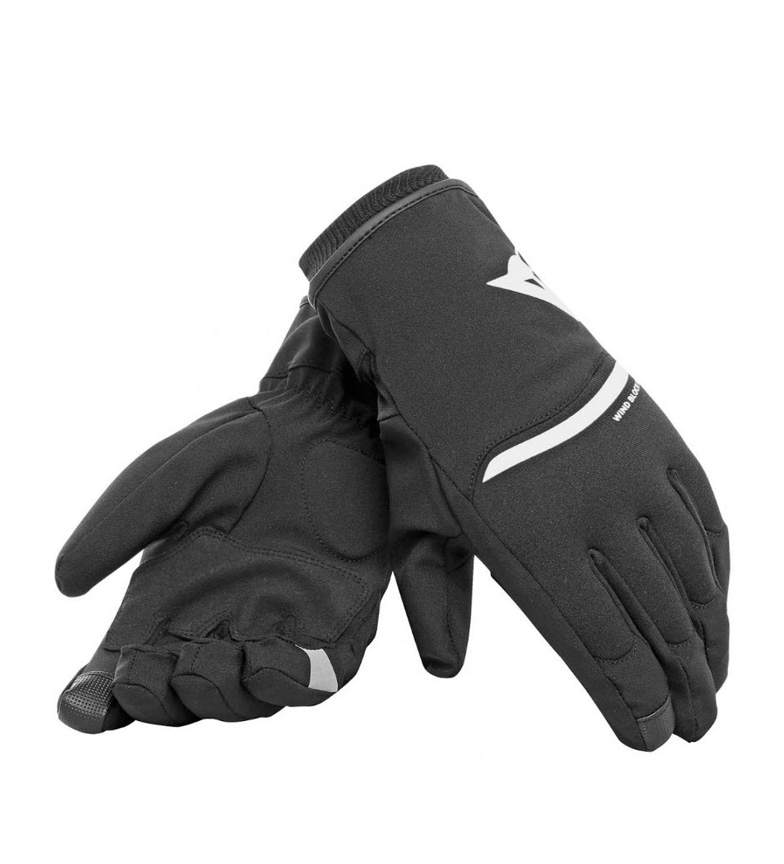 Comprar Dainese Guantes Plaza 2 D-Dry Unisex negro