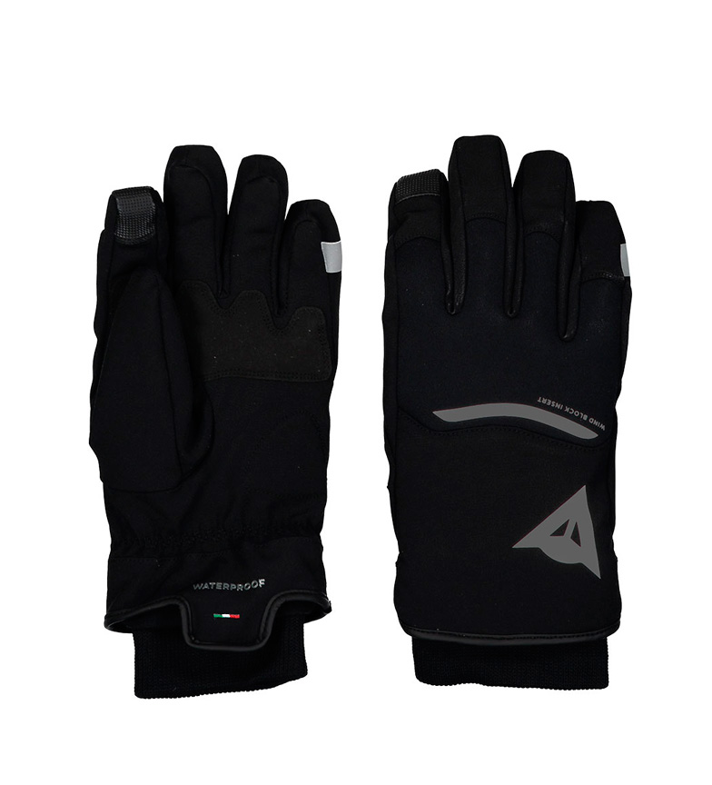 Comprar Dainese Guantes Plaza 2 D-Dry negro