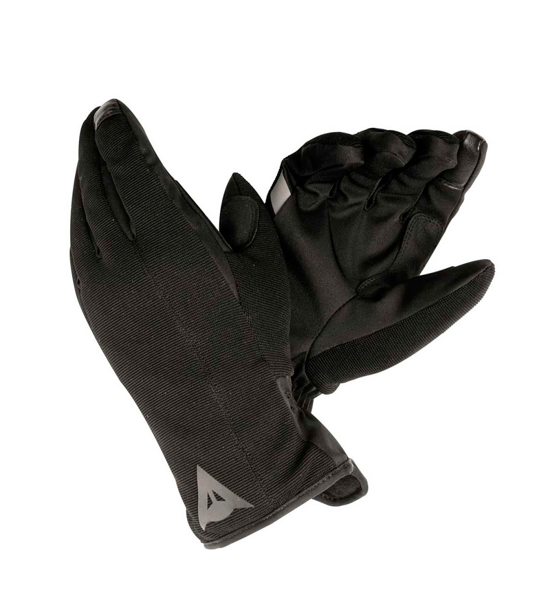 Comprar Dainese Guantes Urban Unisex D-Dry negro