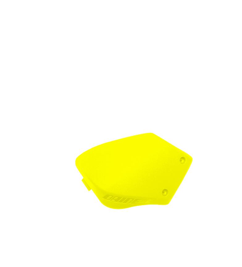 Comprar Dainese Kit di protezione giallo gomito gomito cursore