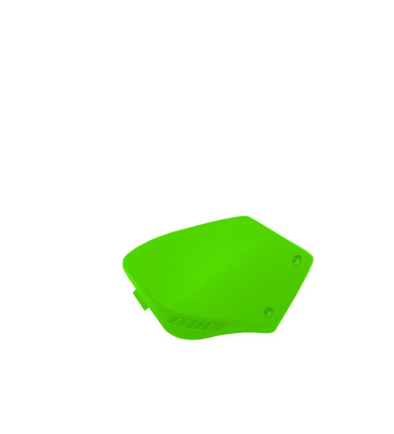 Comprar Dainese Kit gomito Gomito Protezione da scorrimento verde