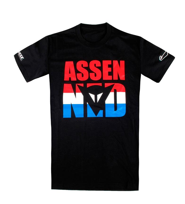 Comprar Dainese Camisa preta de Assen