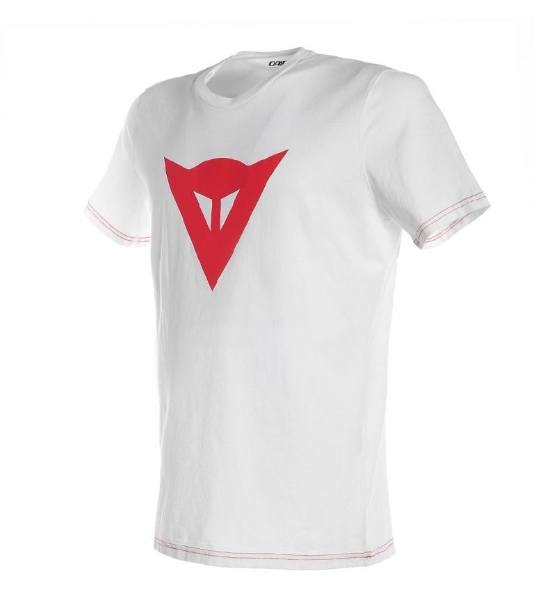 Comprar Dainese Speed ??Demon t-shirt white, red